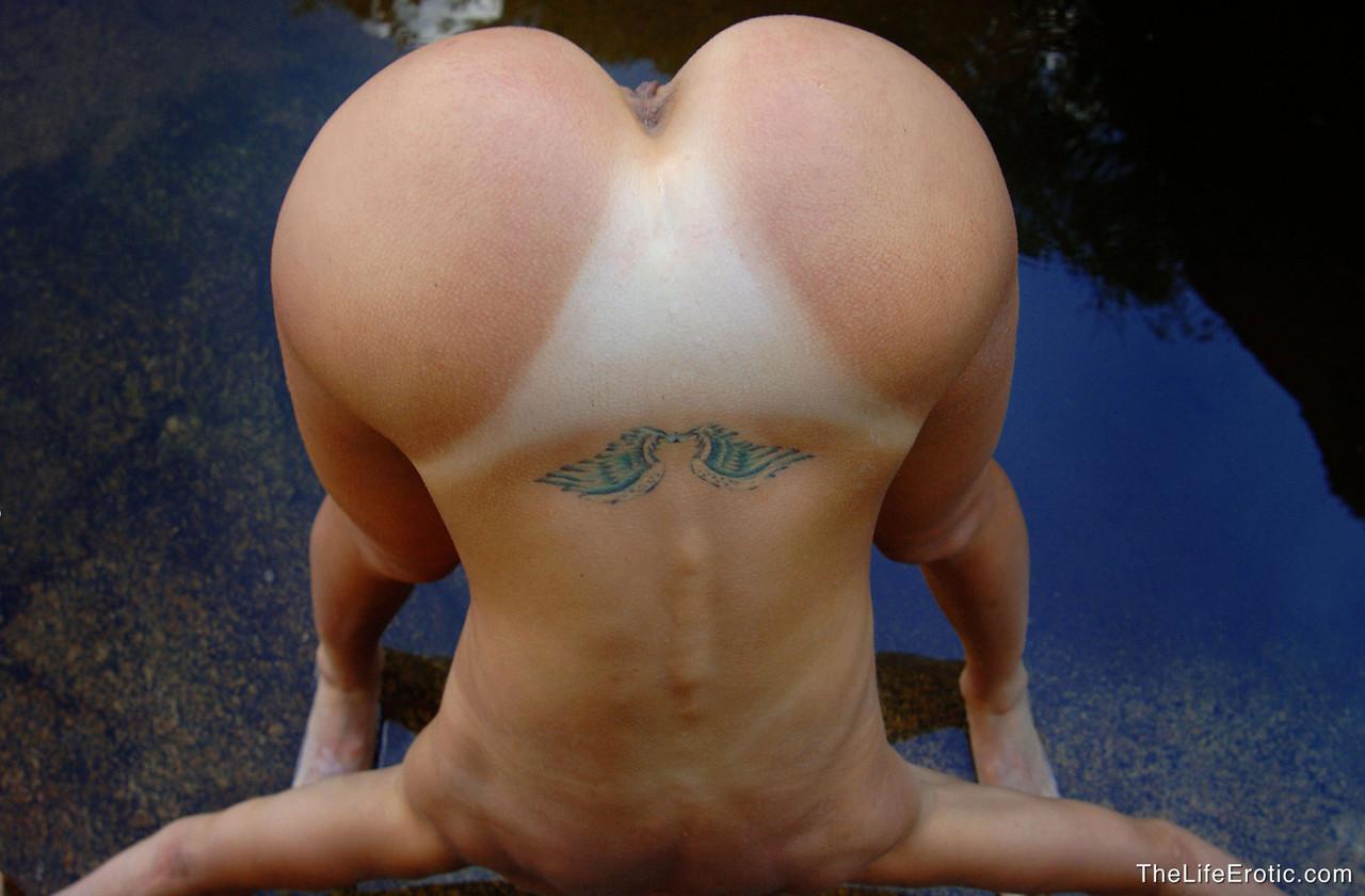 The Life Erotic Maite