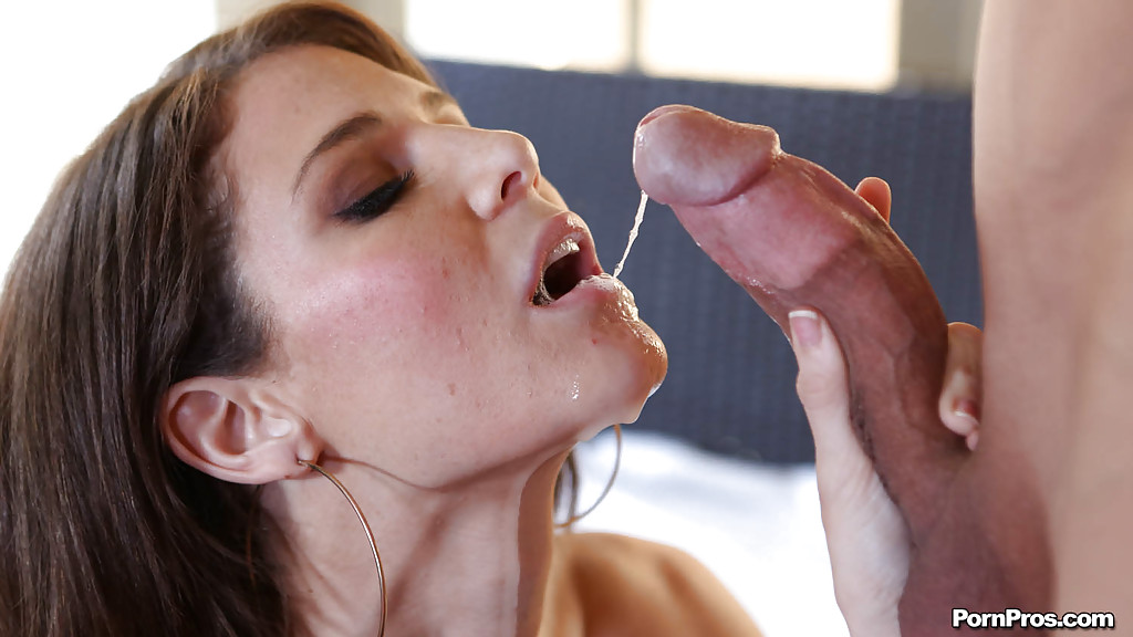Formidable milf Jenni Lee is fucked hardcore with a huge cock