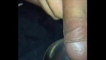 Sperma auf essen