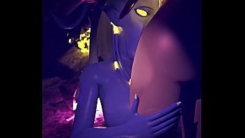 world of warcraft weiblicher orc hentai comic