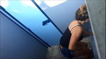 sexy girls in der umkleidekabine
