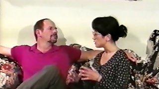 Big Tit Geeky Asian Gets Fucked - Kamikaze