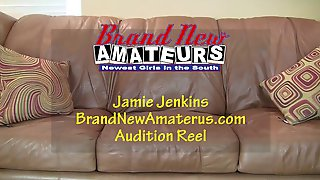BrandNewAmateurs Jamie Audition Reel