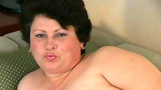 Fat Mature R20