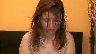 Stolen Video With Sexy Masturbation