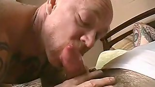 Man With Nice Clit 2 BVR