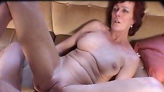 Intruder attacks and anal fucks home alone woman XXX