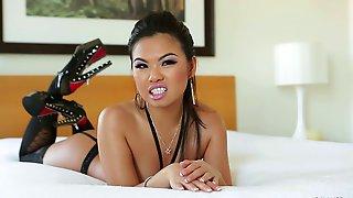 Asian Porn Heels - Asian High Heels Porn - Fap18 HD Tube - Porn videos