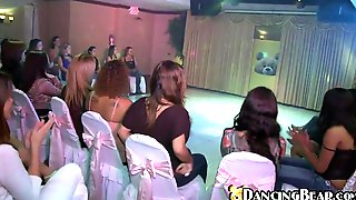 Amateur Pornstars Enjoys A Relaxing Funny Show After Work