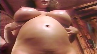 Pregnant - Hoot Vintage Pornstar