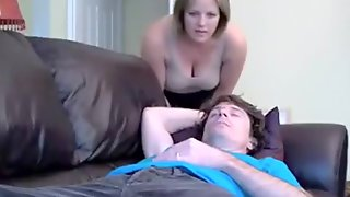 Wife Cant Live Out Of To Sucks A 10-Pounder In 69 Position