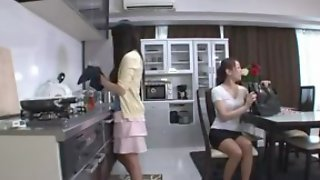 Japanese Lesbian 49 Housewives Office Schoolgirls Nurses
