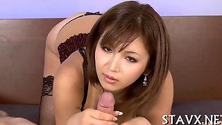 Indecent Japanese Fucking