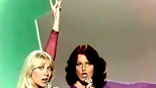 ABBA (no Porn) Hot Belley Dance And Cameltoe