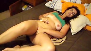 Portugal Wife With Vib