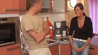 Wife Exchange RaMona 1