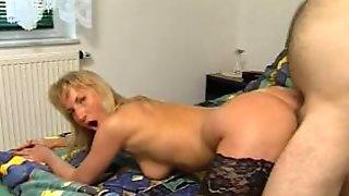 Nice Ass Premature Chubby Cumming Quick Of Ass Oops