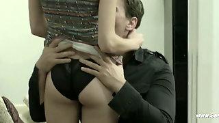 Zoe Voss Explicit Sex Scene - Starlet