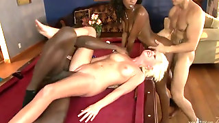 Interracial Frau Swap Bilder — foto 15