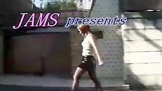 Asuka (Nana Kitami) Domination