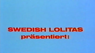 Swedish Girls 201 - BSD