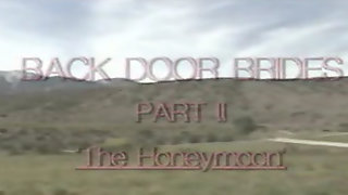 Backdoor Brides 2 - 1986