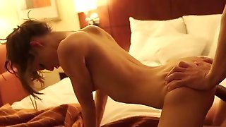 Awesome Fuck In Hotel