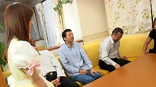 Tanaka Shino Uncensored Hardcore Video