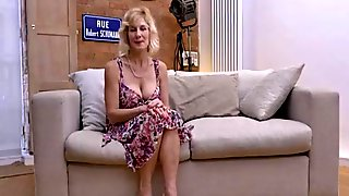 Auditions Mature anal