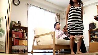 Hinayo Motoki Uncensored Hardcore Video With Swallow, Creampie Scenes