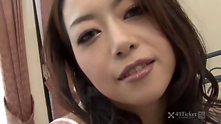Cock Sucking Sayuri Shiraishi -Uncensored JAV-