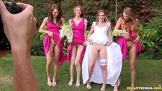 Porno Wedding