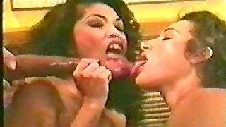 Hermaphrodite on a train porn video tube