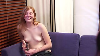 Real Small Tits Topless Amateur