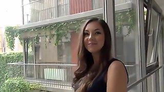 Alena(jay Dee) From Odessa  Gangbang
