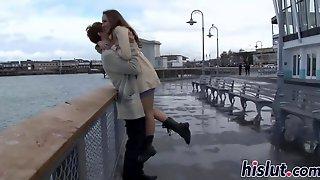 Naughty Couple Has Some Kinky Fun Video