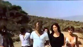 Greek Vintage
