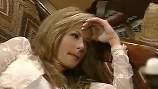 Crazy Classic Sex Video From The Golden Period