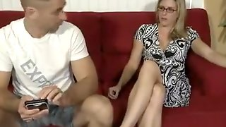 Not Daddy Issues Stepdaughter Gets Escorted Accidently