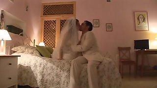 Curious Wedding Night