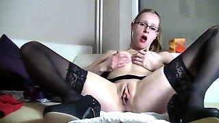 deutscher dirty talk porno