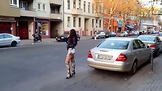 Cheap Street Hooker