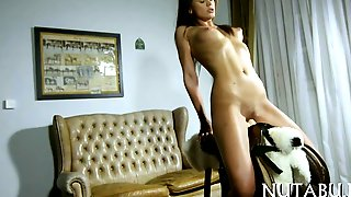 Teens Like Licking And Toying Feature Video 1