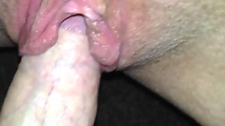 Fucking A Sexy Wet Pussy