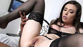 Shane Diesel veľký penis
