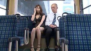 Sensual Japanese Slut Yuma Likes Having Her Pussy Drilled