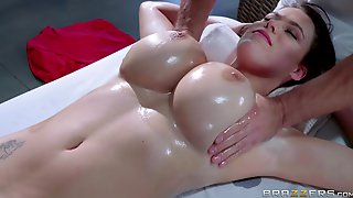 Oil - Free Porn Videos and HD Sex Tube Movies at Vid123
