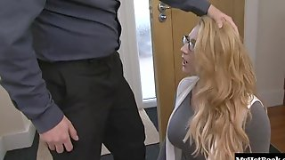 Long Hair Tattooed Cowgirl With Curves Throbbed Hardcore Missionary