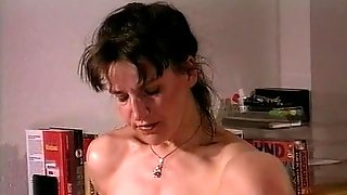 German Mature Women With Saggy Tits