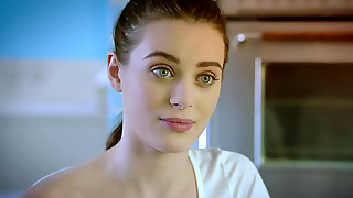 Anal Awakening Of Young High-class Escort Lana Rhoades